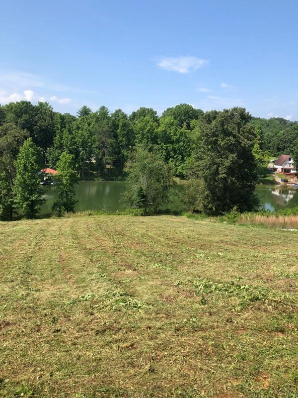 lot #2 Scenic Lakeview Drive, Spring City, TN 37381 (#20183957) :: Billy Houston Group