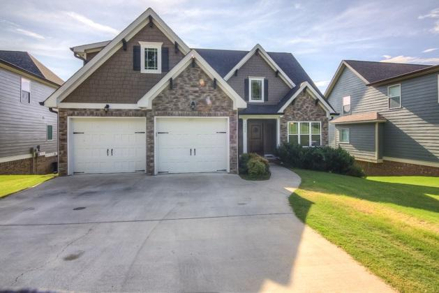 3995 Elm Lane NE, Cleveland, TN 37312 (MLS #20184181) :: The Mark Hite Team