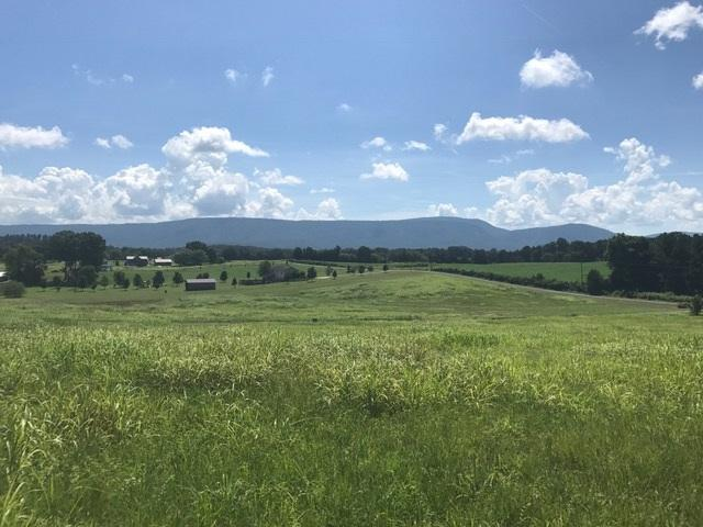 Tract 9 County Road 788, Etowah, TN 37331 (#20184687) :: Billy Houston Group