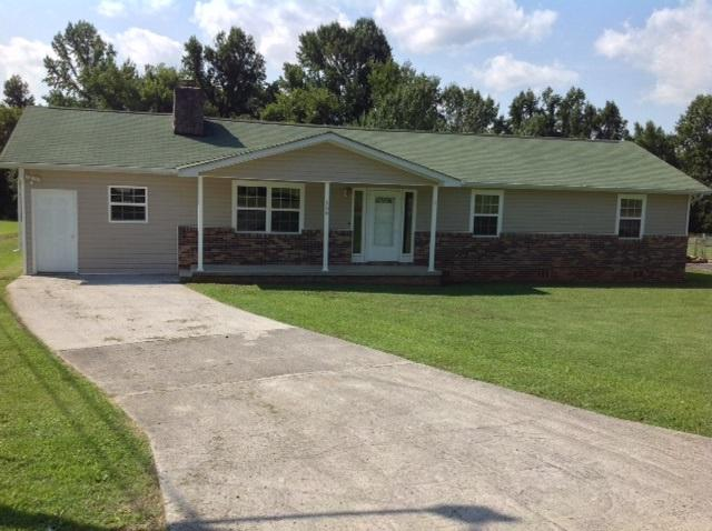 159 Mandee Lane, Spring City, TN 37381 (MLS #20184813) :: The Mark Hite Team