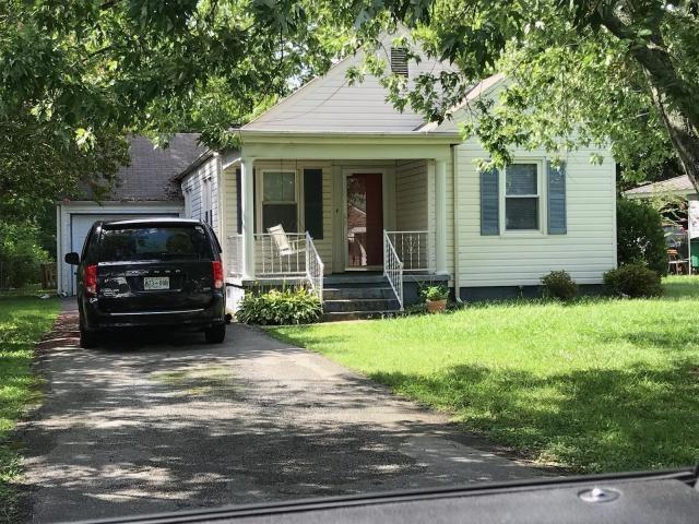 1511 Castleberry Avenue, Chattanooga, TN 37412 (MLS #20185026) :: The Edrington Team