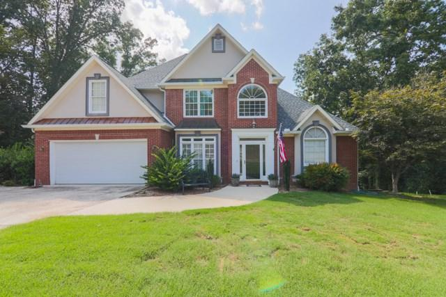 1917 Pinewood Cove NW, Cleveland, TN 37312 (#20185242) :: Billy Houston Group