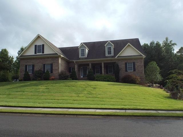 109 Dakota Drive, Cleveland, TN 37323 (#20185555) :: Billy Houston Group