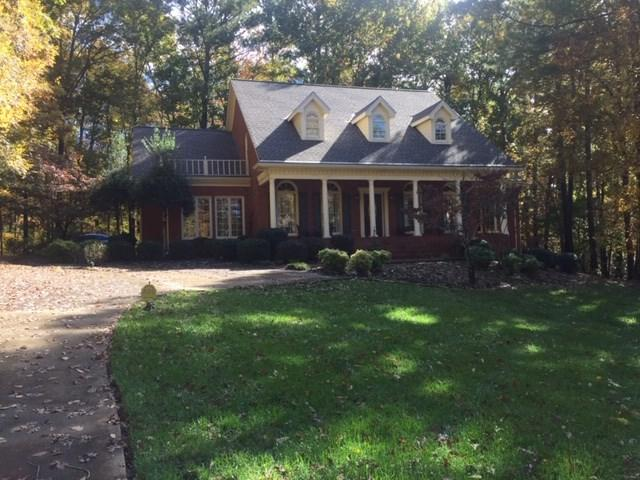 1851 Partridge Road NW, Cleveland, TN 37312 (MLS #20186590) :: The Mark Hite Team