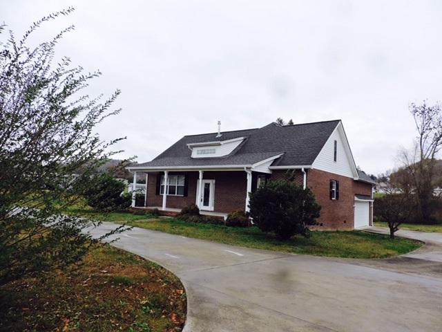 338 Highway 307, Athens, TN 37303 (MLS #20186809) :: The Mark Hite Team