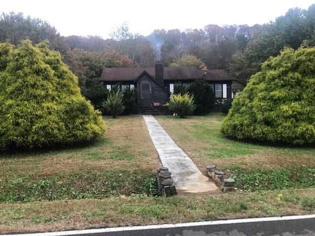 194 County Road 384, Niota, TN 37826 (MLS #20186909) :: The Mark Hite Team
