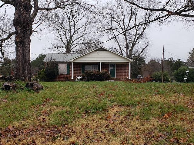 2010 Old Georgetown St Nw, Cleveland, TN 37312 (#20187156) :: Billy Houston Group