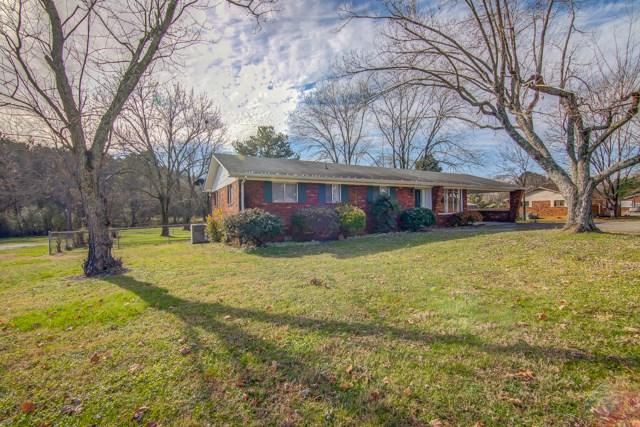 685 Mimosa Drive NW, Cleveland, TN 37312 (MLS #20187284) :: The Edrington Team