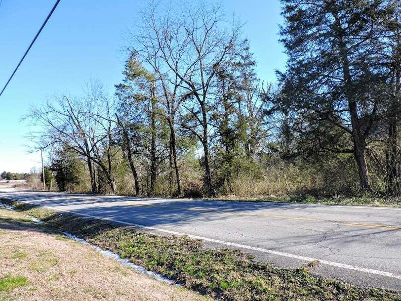 55 Acres Old Dixie Highway - Photo 1