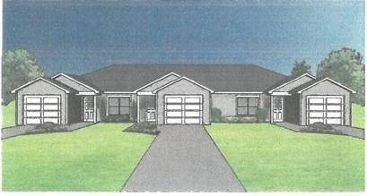 Cottage 4 Keith Street, Cleveland, TN 37312 (#20190662) :: Billy Houston Group