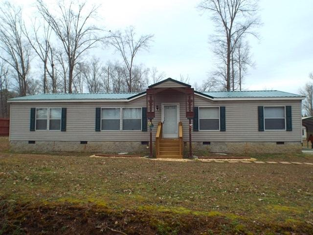 425 Busted Rock  Road, Old Fort, TN 37362 (MLS #20190692) :: The Jooma Team