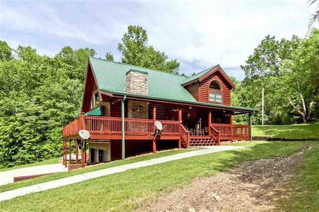 264 County Road 60, Athens, TN 37303 (#20190836) :: Billy Houston Group