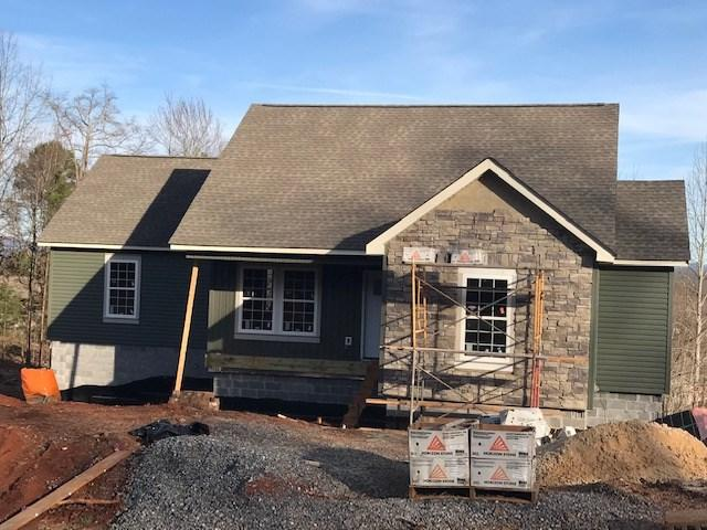 228 Timber Top Crossing SE, Cleveland, TN 37323 (MLS #20190994) :: The Jooma Team