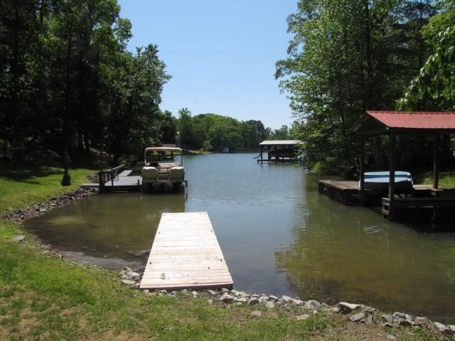 Red Cloud Lane, Ten Mile, TN 37880 (MLS #20191924) :: The Mark Hite Team