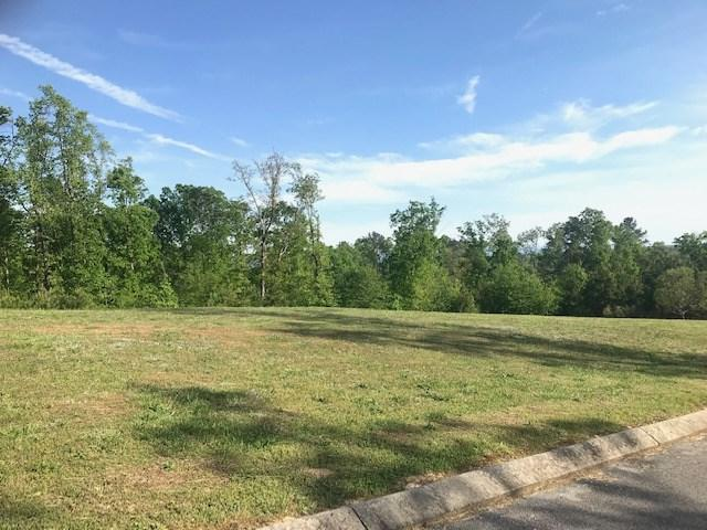 Lot 3 Greenbriar Trail Ne NE, Cleveland, TN 37323 (MLS #20192286) :: Austin Sizemore Team