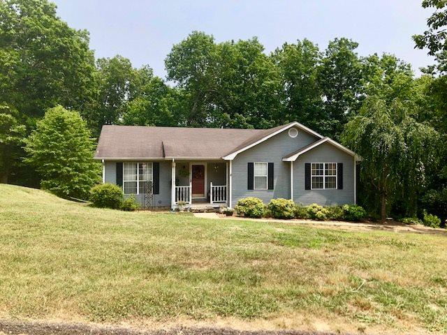 265 Ivy Way Nw, Cleveland, TN 37312 (MLS #20193218) :: The Mark Hite Team