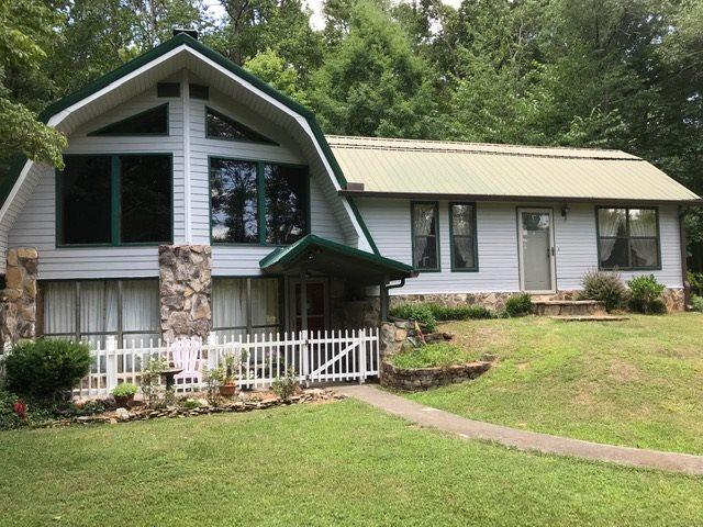 494 New Hope Road SE, Cleveland, TN 37323 (MLS #20193534) :: The Mark Hite Team