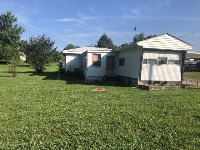 1355 Whites Creek Rd, Spring City, TN 37381 (MLS #20194042) :: The Mark Hite Team
