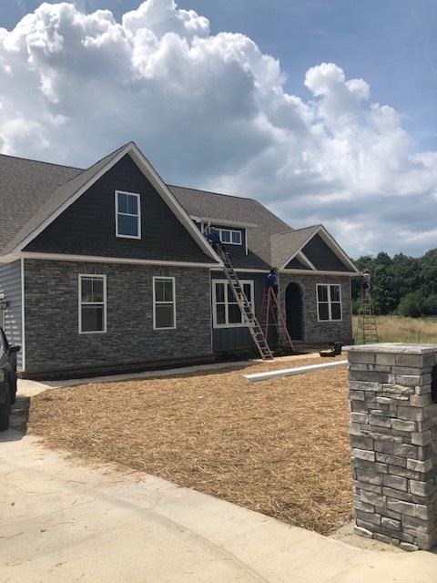 Lot 65 Covenant Drive, Cleveland, TN 37323 (MLS #20194231) :: The Jooma Team