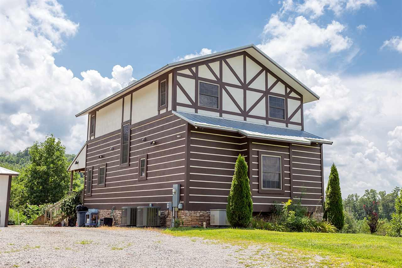 161 Willie Shell Road - Photo 1