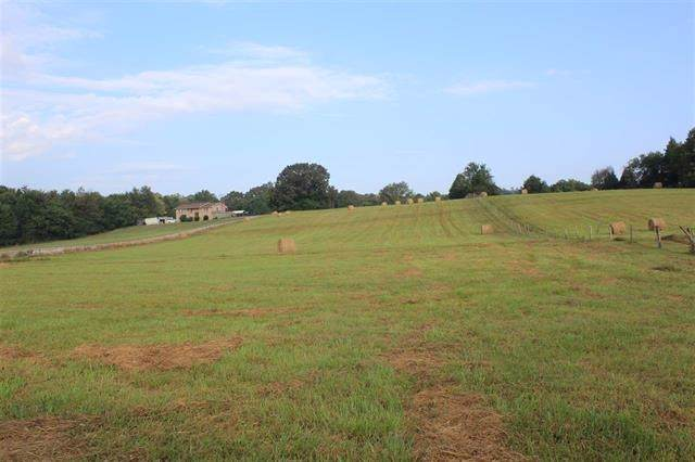 55 acres State Highway 58 S, Decatur, TN 37322 (MLS #20195554) :: The Mark Hite Team
