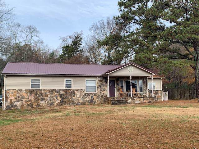 2003 Hickory Drive, Cleveland, TN 37311 (MLS #20196874) :: The Mark Hite Team