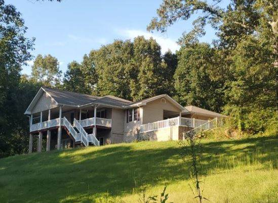 1181 New Stansbury Rd, Turtletown, TN 37391 (MLS #20196895) :: The Edrington Team