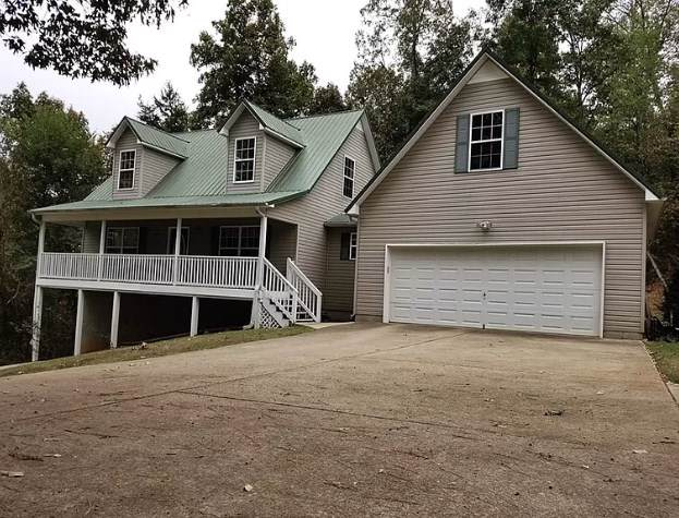 3041 Lower River Rd Nw, Georgetown, TN 37336 (#20197035) :: Billy Houston Group