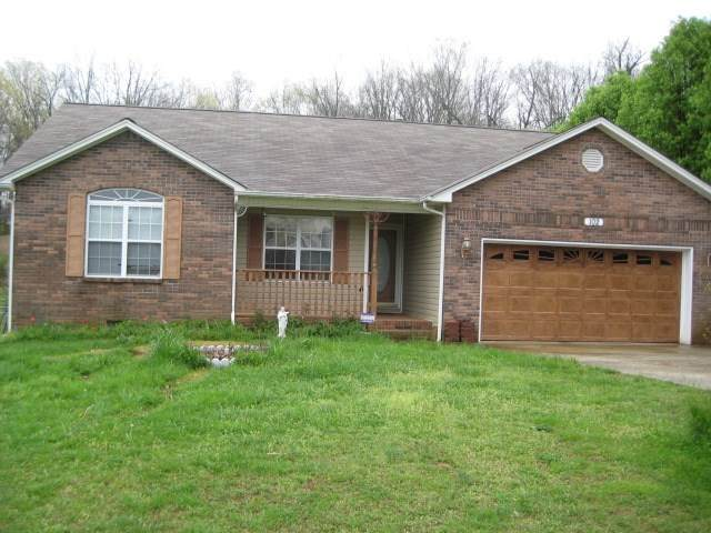 102 Falling Leaf Circle NE, Cleveland, TN 37323 (#20201637) :: Billy Houston Group