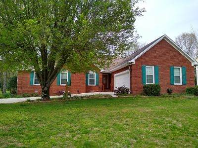 105 Spring Walk Drive NW, Cleveland, TN 37312 (#20201688) :: Billy Houston Group