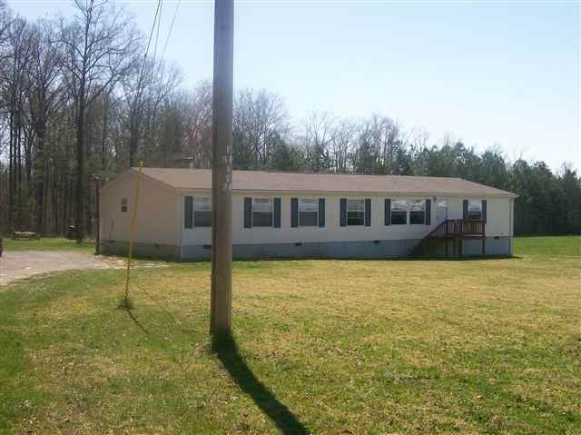 402 Charlie Swanner Road SE, Old Fort, TN 37362 (#20201715) :: Billy Houston Group