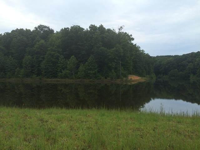 19 Sunbeam Lake Loop, Dunlap, TN 37327 (#20201763) :: Billy Houston Group