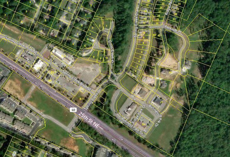 Lot H1 Spring Creek Business Park Drive - Photo 1