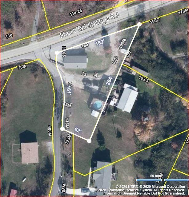 6940 Short Tail Springs Rd, Harrison, TN 37341 (MLS #20204454) :: The Edrington Team