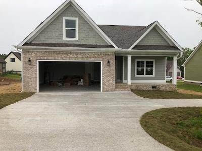 2275 NW Freewill Road Nw, Cleveland, TN 37312 (MLS #20204759) :: The Mark Hite Team