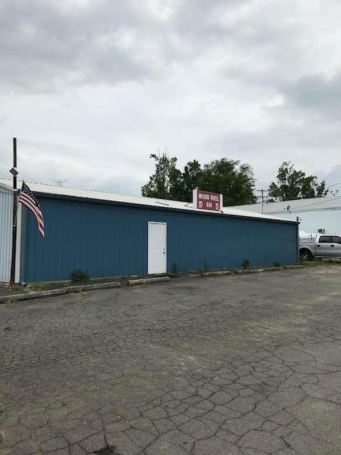 1595 Lauderdale Memorial Hwy, Charleston, TN 37310 (MLS #20204947) :: The Edrington Team