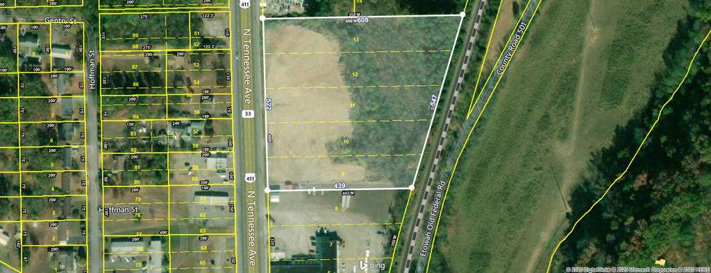0 Tennessee Avenue Highway 411 - Photo 1