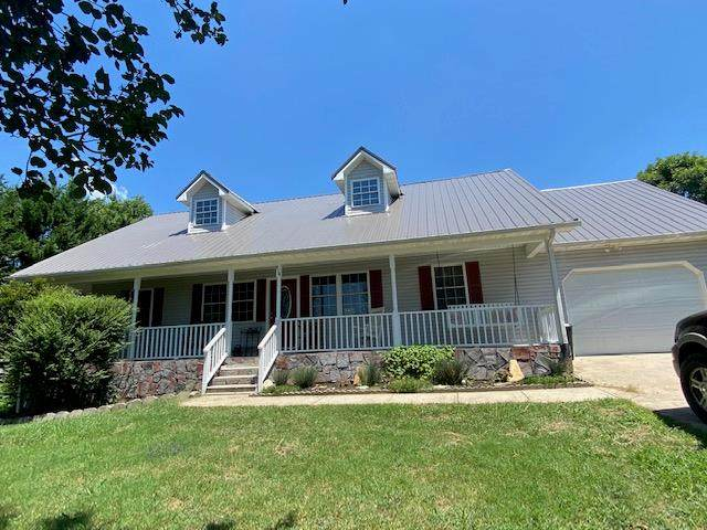 914 Crosby Lane, Spring City, TN 37381 (#20206534) :: Billy Houston Group