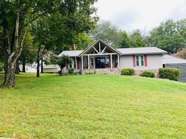 5507 Twin Oaks Drive, Ooltewah, TN 37363 (MLS #20207519) :: The Mark Hite Team