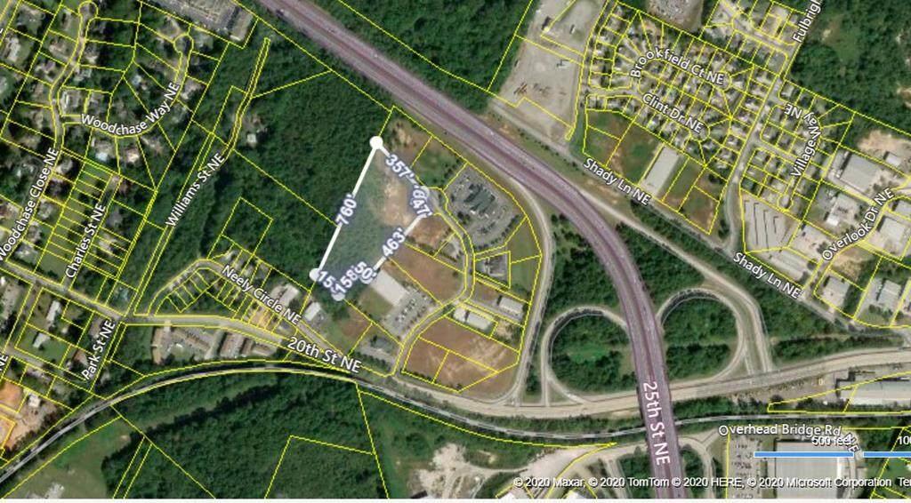 Lot 10 Ralph Buckner Boulevard Ne - Photo 1