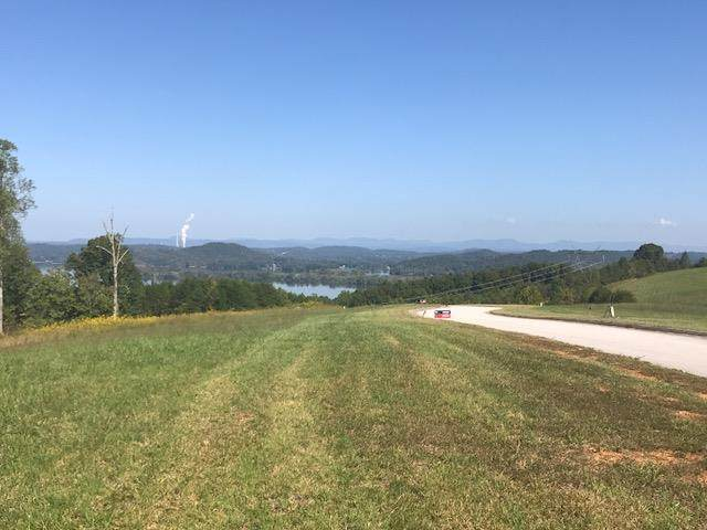 Lot 40 Melea Lane, Kingston, TN 37763 (MLS #20209381) :: Austin Sizemore Team