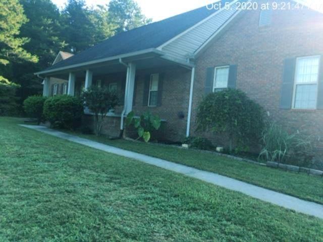 1359 County Road 609, Etowah, TN 37331 (#20209612) :: Billy Houston Group