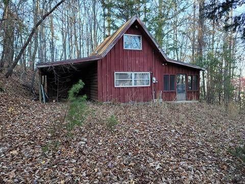 289 Starr Mountain Road, Englewood, TN 37329 (#20209674) :: Billy Houston Group