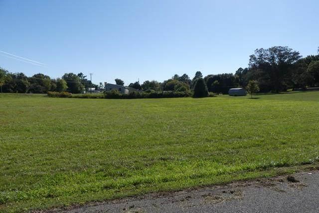 00 County Road 158, Riceveille, TN 37370 (MLS #20210221) :: The Jooma Team