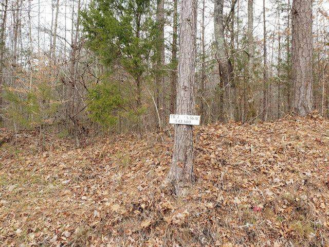 LOT 2 County Road 187, Athens, TN 37303 (MLS #20210253) :: The Jooma Team