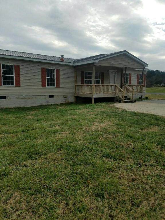 105 Co Road #600, Athens, TN 37303 (#20210539) :: Billy Houston Group