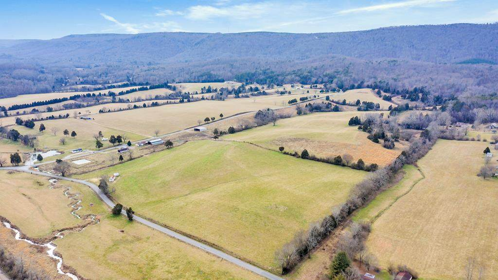18.43 ac Ideal Valley Road - Photo 1