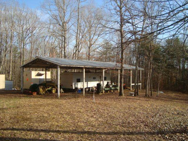 320 Clayton Wooten Lane, Decatur, TN 37322 (MLS #20211000) :: The Edrington Team