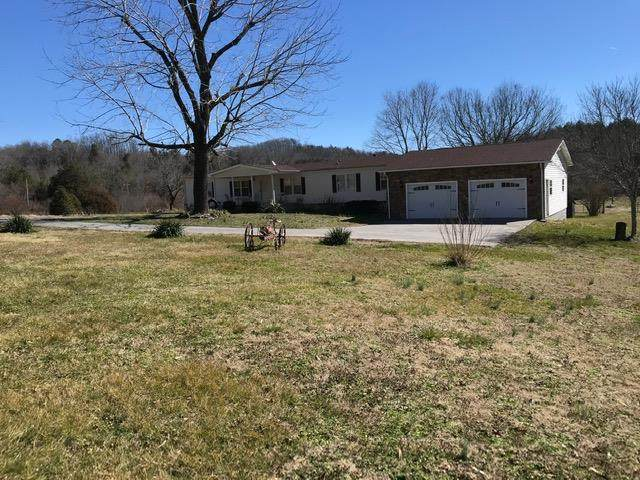 431 County Road 50, Athens, TN 37303 (MLS #20211097) :: The Mark Hite Team