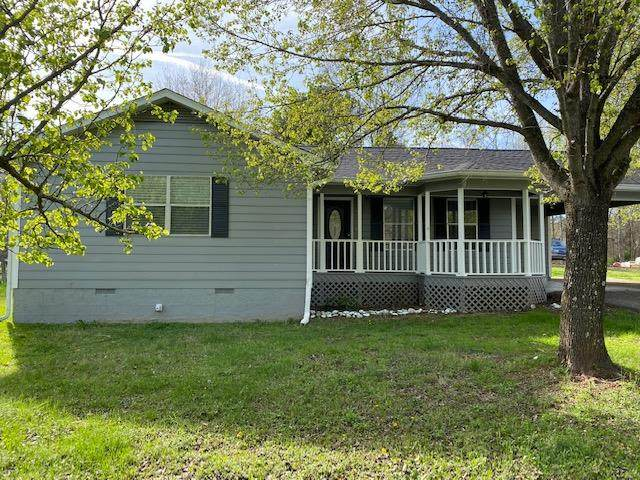 391 Quill Drive Nw, Cleveland, TN 37311 (#20211852) :: Billy Houston Group